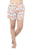 TeesTadka Printed Women's Boxer Shorts - SRTEFHHP9KBYYFX2