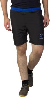 Greenwich United Polo Club Solid Men's Sports Shorts - SRTE7YYYAWKZEU7A