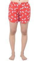 TeesTadka Printed Women's Boxer Shorts - SRTEFHHPSH9ZWWQA