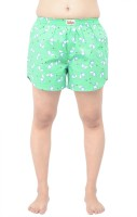 TeesTadka Printed Women's Boxer Shorts - SRTEFHHPHHRKPWUF
