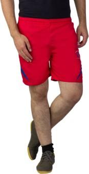 Greenwich United Polo Club Solid Men's Sports Shorts - SRTE7YYZPGPFYWUZ