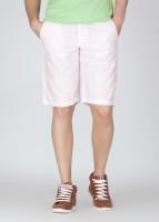 Breakbounce Solid Men's Basic Shorts