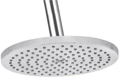 Hindware-Rain-200mm-Round(Brass)-Shower-Head