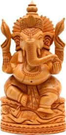 Swadi Ganesh Showpiece - 16.51 cm