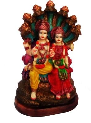 AnnKay Handicrafts Diwali Festival Lakshmi Narayan Statue