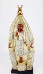 Swissport Polyresin Buddha Figurine