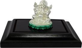 Quoface Ganesh Showpiece  -  0 cm