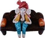 The Nodding Head Aaram Ganesh