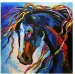 Martha Horse