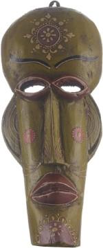 Apkamart Tribal Mask 15 Inch