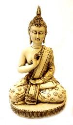 Craft Store India Buddha Idol