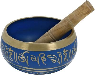 AsiaCraft Blue Singing Bowl