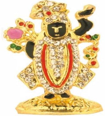 Ghasitaram Gifts Ganesha Idols LM 2004 2 Car Stand
