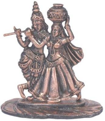 Matchless Gifts Radha Krishna Showpiece  -  6.5 cm