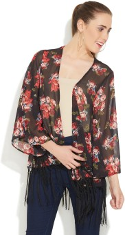 Buy In America Women's Shrug