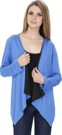 Golden Couture Women's Shrug
