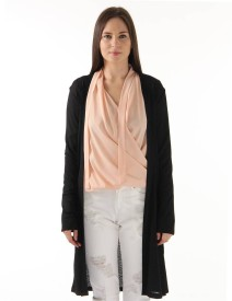 Monte Carlo Women's Shrug