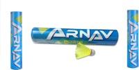 Arnav A1 Plastic Shuttle  - Yellow (Medium, 77, Pack Of 30)
