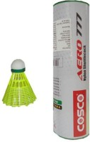 Cosco Aero 777 Nylon Shuttle  - Yellow (medium, 77, Pack Of 1)