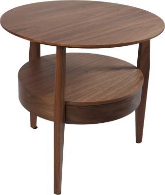 Godrej Interio Engineered Wood Corner Table Finish Color