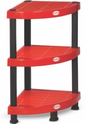 Buy Surprise Heavy Duty Corner Shelf Plastic Corner Table On Flipkart