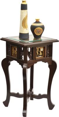 exclusivelane solid wood side table at flipkart buy zina solidwood side table