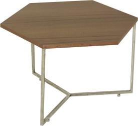 Furnitech Engineered Wood Side Table