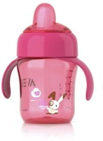 Philips Avent Toddler Spout Cup Deco (Pink)