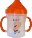 Farlin Non-spill Training Cup - Orange