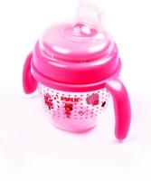 Farlin Baby Gulu Gulu Sippy Cup(Spout) 120 CC (AET-010-B) (Pink)