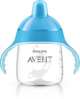 Philips Avent Toddler Spout Cup With Twin Handle (Blue) - SICE9U5UFKYTSQ5H