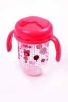Farlin Baby Gulu Gulu Sippy Cup(Straw) 120 CC (AET-012-C) (Pink)