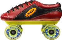 JJ Jonex Skate Hyper Rollo (Kids) (age 5-6) Quad Roller Skates - Size  11 UK (Multicolor)