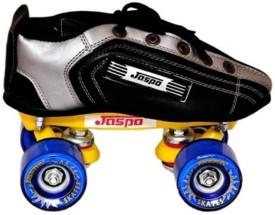 Jaspo Pro - 10 Quad Roller Skates - Size 9 UK