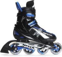 Nivia Super Roller In-line Skates - Size 40 - 43 Euro: Skate