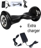 Jo Jo Electric Self Balance Scooter Unicycle Balance 2 Smart Wheel _0040 10 Inch X 35 Inch Skateboard (Black, Pack Of 1)