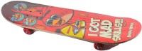Marvel Angry Bird 31 Inch X 8 Inch Skateboard (Red, Pack Of 1)