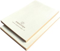 Paperedge BROWN_100 Sketch Pad (Brown, 40 Sheets)