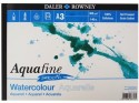 Daler-Rowney Aquafine Smooth Sketch Pad - White, 12 Sheets
