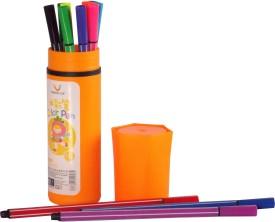 Gifting Trends colouring General Nib Sketch Pen