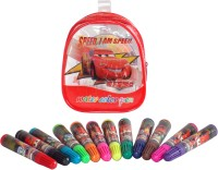 Gifting Trends Ben10, Spidar Man, Hello Kitty Normal Nib Sketch Pen (Multi Color)