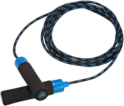 Adidas ESS Jump N Skipping Rope Bright Blue, Black