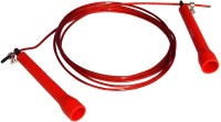 Cougar SR-013 Weighted Skipping Rope (Red, Black, Pack Of 1)