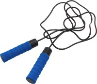 Dolphy Jump With Counter Speed Skipping Rope (Blue, Black, Pack Of 1)