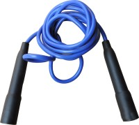 Sahni Sports Jumping Speed Skipping Rope (Blue, Black, Pack Of 1)