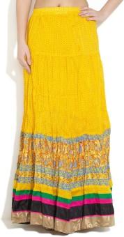 Shree Printed Women's Regular Skirt - SKIE4BHRJKQMY5PN