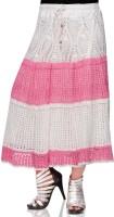 Uppada Printed Women's Skirt - SKIDY8HYX6HBG9G2