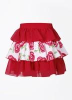 Nauti Nati Girl's Skirt