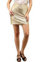 Cation Solid Women's Pencil Skirt