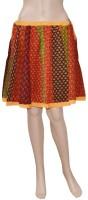 Pezzava Printed Women's Skirt - SKIEFBPUNZMJJG2C